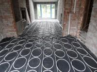Underfloor Heating Wet
