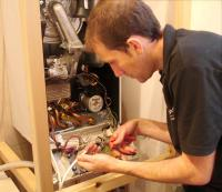 Boiler wiring