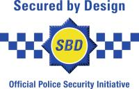 Secured by Design Licence Holder