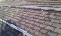 Midlands Solar - 2.82kWp Sanyo system - Perfect Slatework