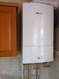 Boiler Installation West Midlands