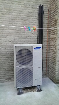 Samsung 16kw External Unit