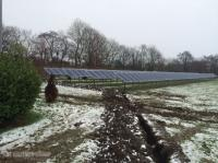 Twin Rivers Ground Mount Solar PV
