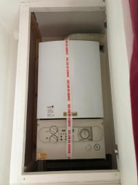 Boiler installations and gas safety certificates