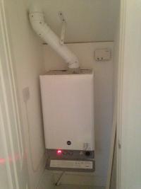 Baxi Duo-Tec 28kw Combi Gas Boiler