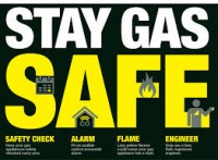 Stay Safe With Gas