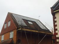 4 kW Solarworld Residential