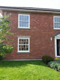 Box Sash Windows - Hereford