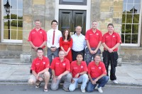Plumbing on tap office team, plumbers & heating engineers