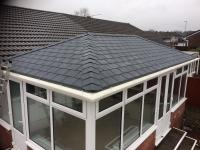Supalite eco roof