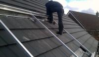 Solar Thermal Intallation