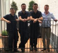 Meet some of the team! -