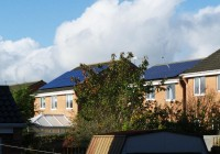Neighbours with Minel Energy Solar PV Installations in Durham
