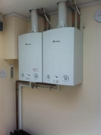 Boiler Installation -