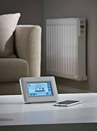 Modern slimline radiators suitable for all rooms