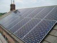 4 KW Solar PV