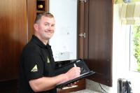 Domestic gas boiler installation, repairs and service