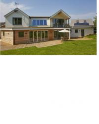 New Build Projects- Eco Build including: Solar PV, Heat Recovery, Heat Pump, Underfloor Heating