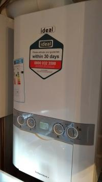 Ideal Replacement Boiler