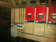 Series of inverter