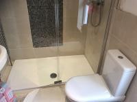 Bathroom instalation