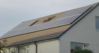 3.95 kWp Solar system