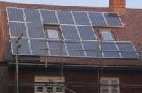 3.25kWp solar system in Runcorn, Cheshire