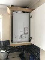 New Boiler Fitted in Bognor Regis