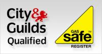 Gas Safe registered, City & guilds & BPEC qualified plumber