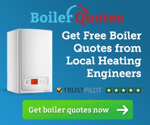 Get Free, No Obligation Boiler Quotes