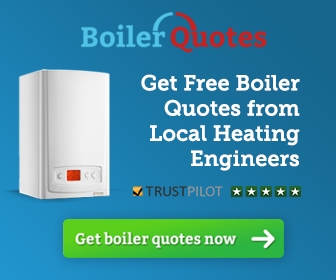 Get Free, New Boiler Quotes