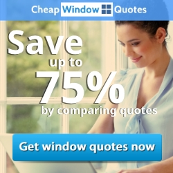 Get Up to 3 Free Quotes from Local Window Installers