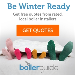 Need a New Boiler in Reading?