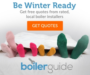 Need a New Combi Boiler?