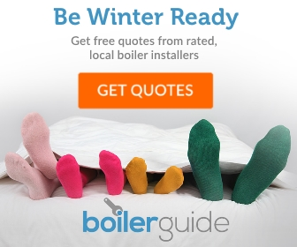 Need a New Boiler?